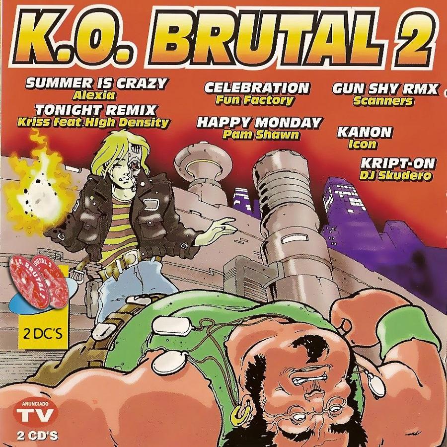 K.O. Brutal 2