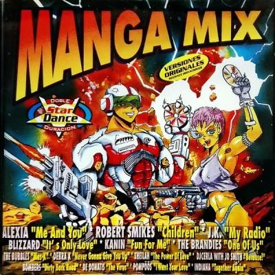 Manga Mix