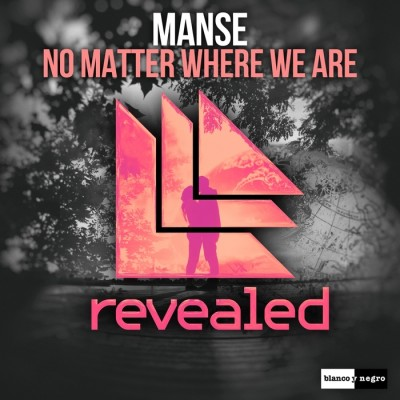 Manse – No Matter Where We Are
