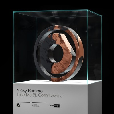 Nicky Romero Feat. Colton Avery – Take Me