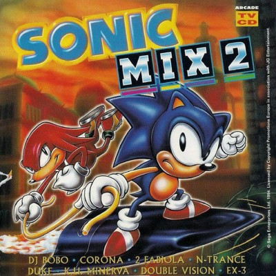 Sonic Mix 2