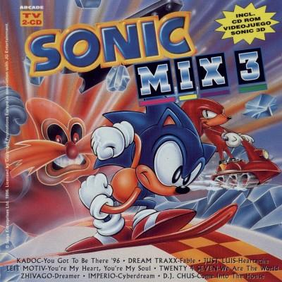 Sonic Mix 3