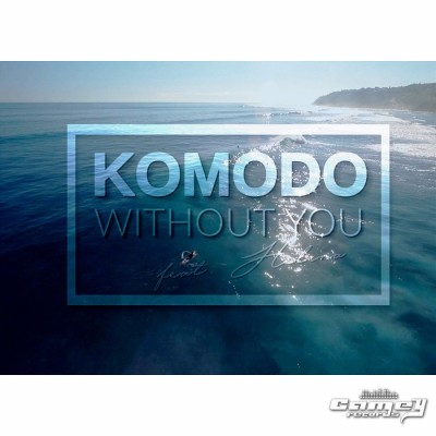 Komodo Feat. Helena – Without You