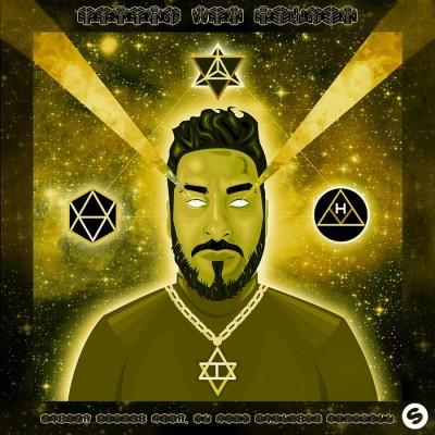 Armand Van Helden Feat. ML From Spalding Rockwell – Spidey Sensei
