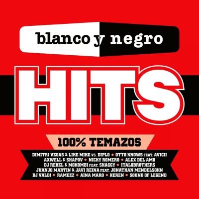 Blanco Y Negro Hits – 100% Temazos Vol. 2
