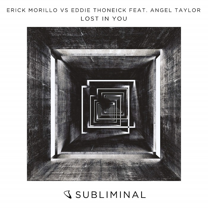 Erick Morillo VS Eddie Thoneick Feat. Angel Taylor – Lost In You