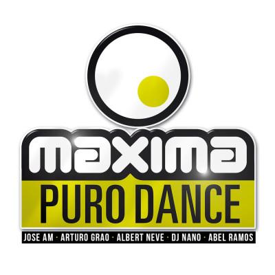Maxima FM – Puro Dance