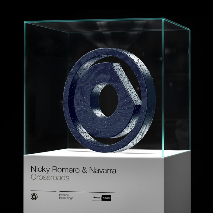 Nicky Romero And Navarra – Crossroads