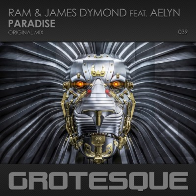 RAM And James Dymond Feat. Aelyn – Paradise