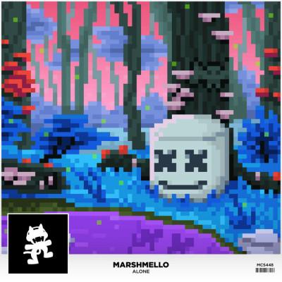 Marshmello – Alone