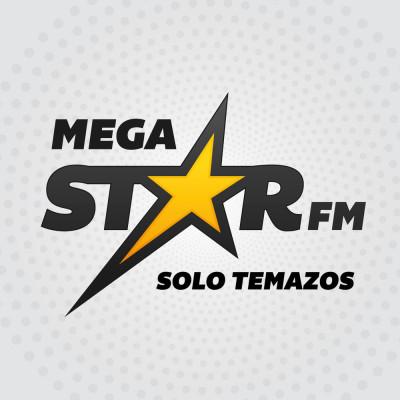 MegaStar FM – Solo Temazos Vol. 1