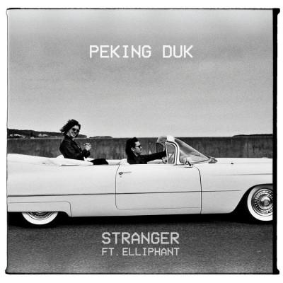 Peking Duk Feat. Elliphant – Stranger