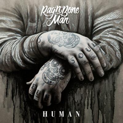 Rag'n'Bone Man – Human