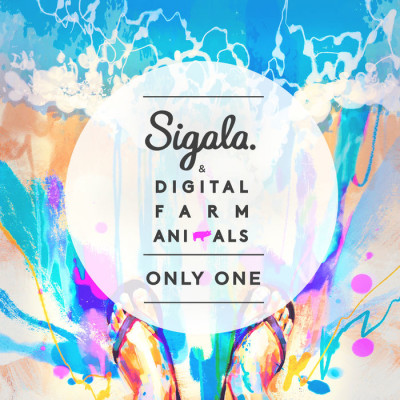Sigala And Digital Farm Animals – Only One