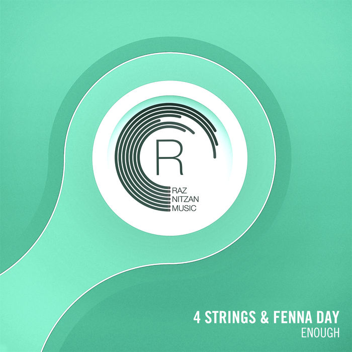 4 Strings And Fenna Day – Enough