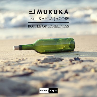 El Mukuka Feat. Kayla Jacobs – Bottle Of Loneliness