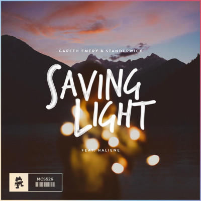 Gareth Emery And Standerwick Feat. Haliene – Saving Light