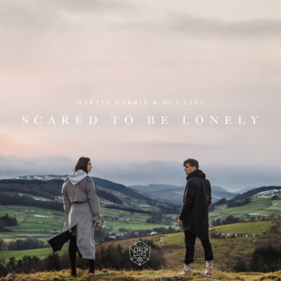 Martin Garrix And Dua Lipa – Scared To Be Lonely