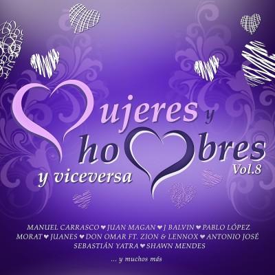 Mujeres Y Hombres Y Viceversa Vol. 8