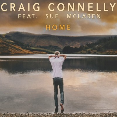 Craig Connelly Feat. Sue McLaren – Home