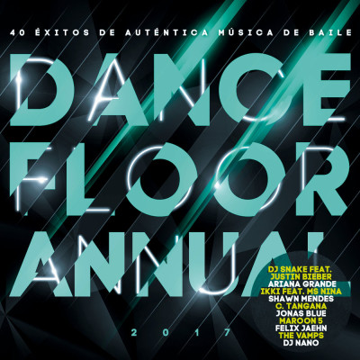 Dancefloor Annual 2017