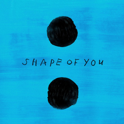 Ed Sheeran – Shape Of You
