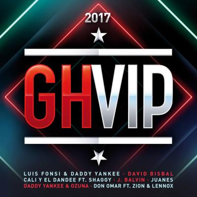 GH Vip 2017