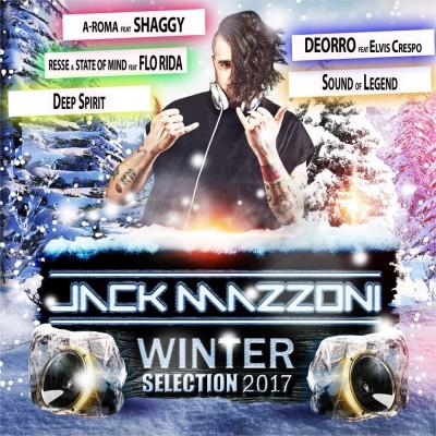 Jack Mazzoni Winter Selection 2017