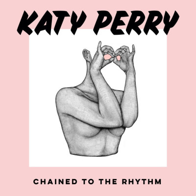 Katy Perry Feat. Skip Marley – Chained To The Rhythm