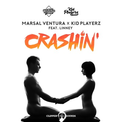 Marsal Ventura And Kid Playerz Feat. Linney – Crashin'