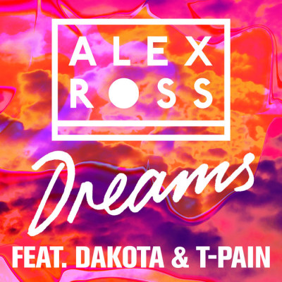 Alex Ross Feat. Dakota And T-Pain – Dreams