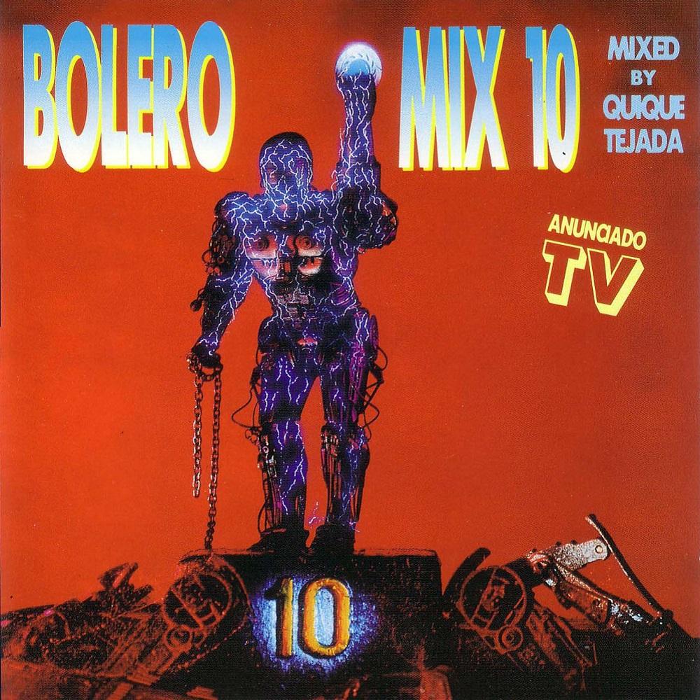 Bolero Mix 10