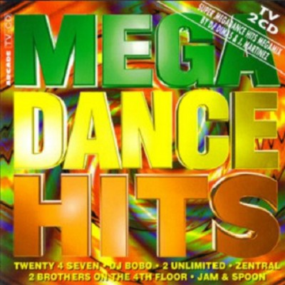 Mega Dance Hits