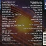 Planet Mix '97 Virgin Records 1996