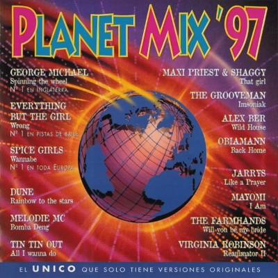 Planet Mix '97
