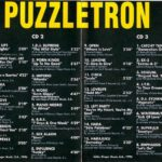 Puzzletron 4 Boy Records 1996