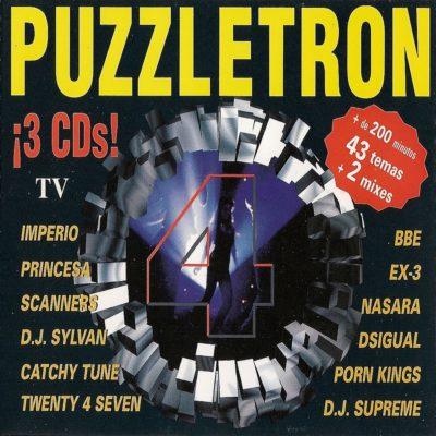 Puzzletron 4