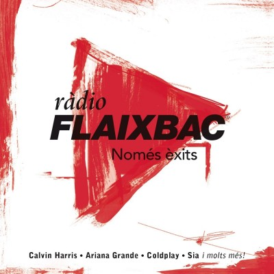 Ràdio Flaixbac 2017 – Només Èxits