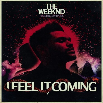 The Weeknd Feat. Daft Punk – I Feel It Coming