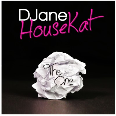 DJane HouseKat – The One