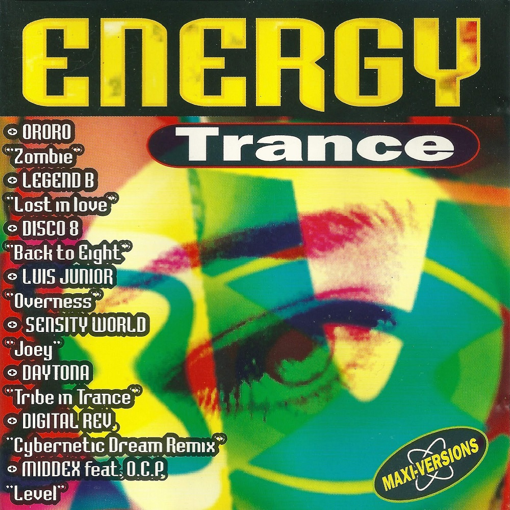 Energy Trance