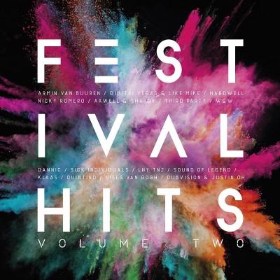 Festival Hits Vol. 2