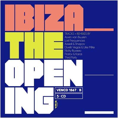 Ibiza The Opening 2017
