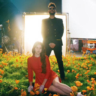 Lana Del Rey Feat. The Weeknd – Lust For Life