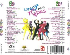 Musica Tremenda 1996 Code Music Max Music