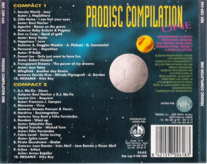 Prodisc Compilation One 1995