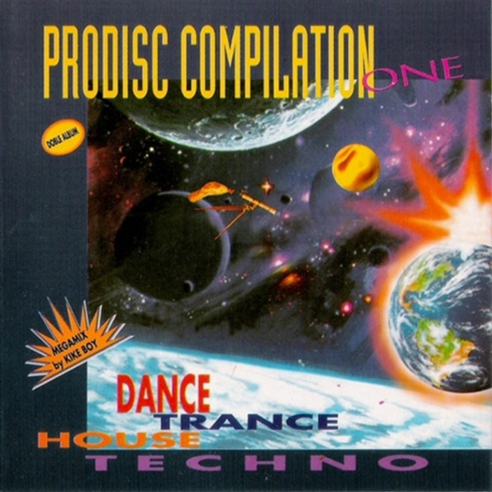 Prodisc Compilation One