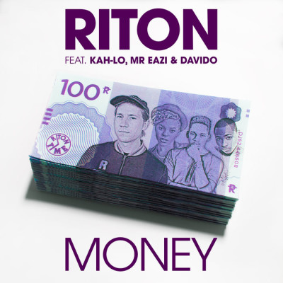 Riton Feat. Kah-Lo, Mr Eazi And Davido – Money