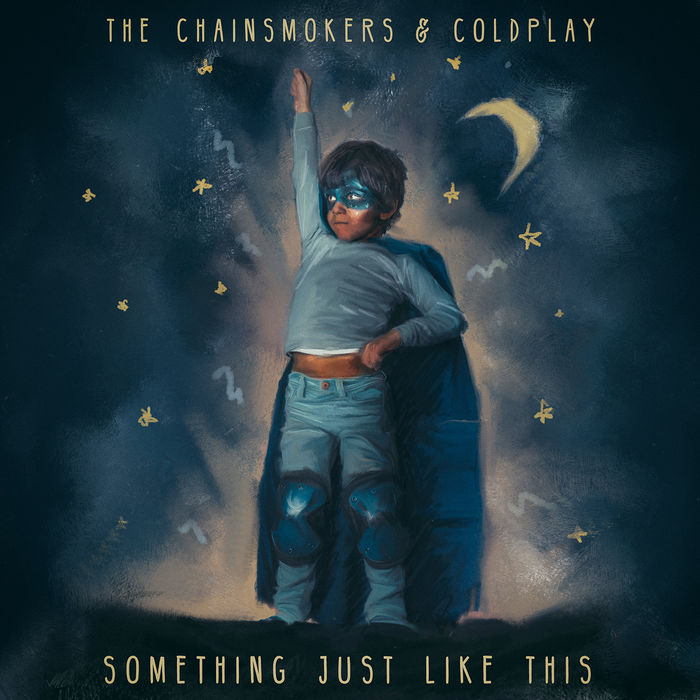 Chainsmokers & Coldplay - Something Just Like This (Don Diablo Remix)