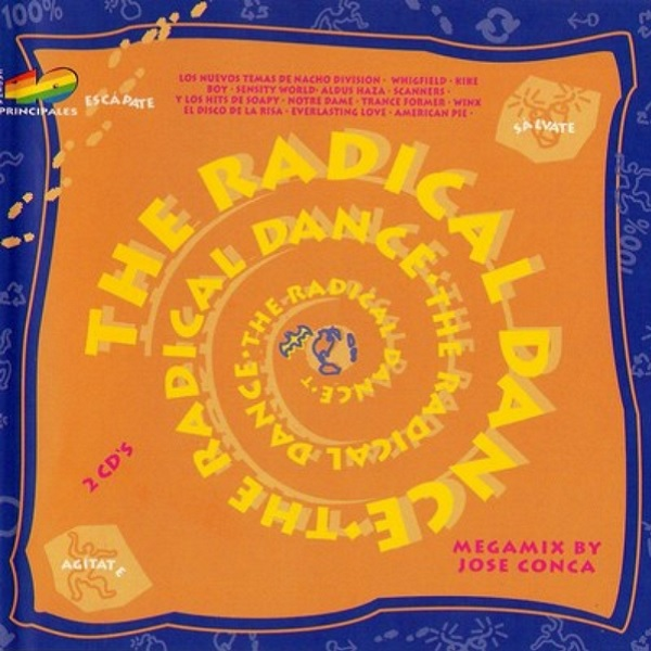 The Radical Dance